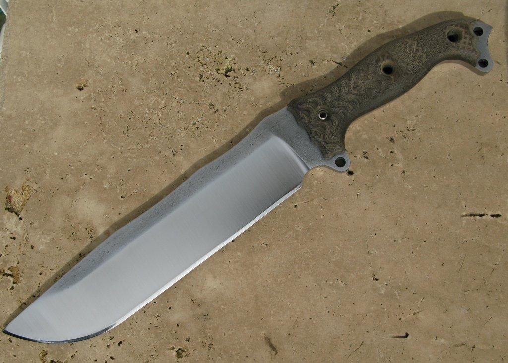 busse ffbm and busse sarsquatch knife mods. Black Bedroom Furniture Sets. Home Design Ideas